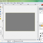 Gimp 2.8 Single-Window Mode