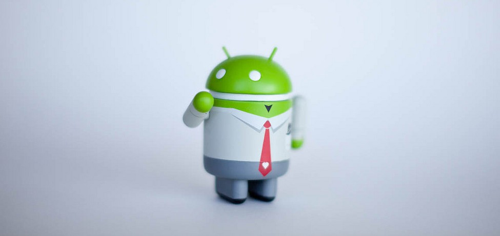 Target Android Devices with JavaScript